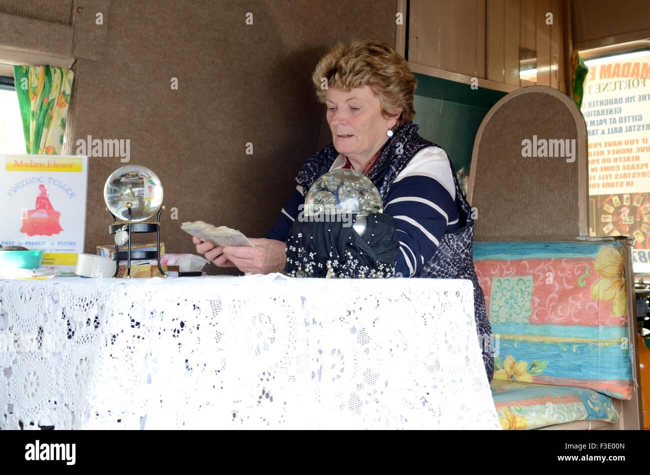 Fortune tellers in ireland