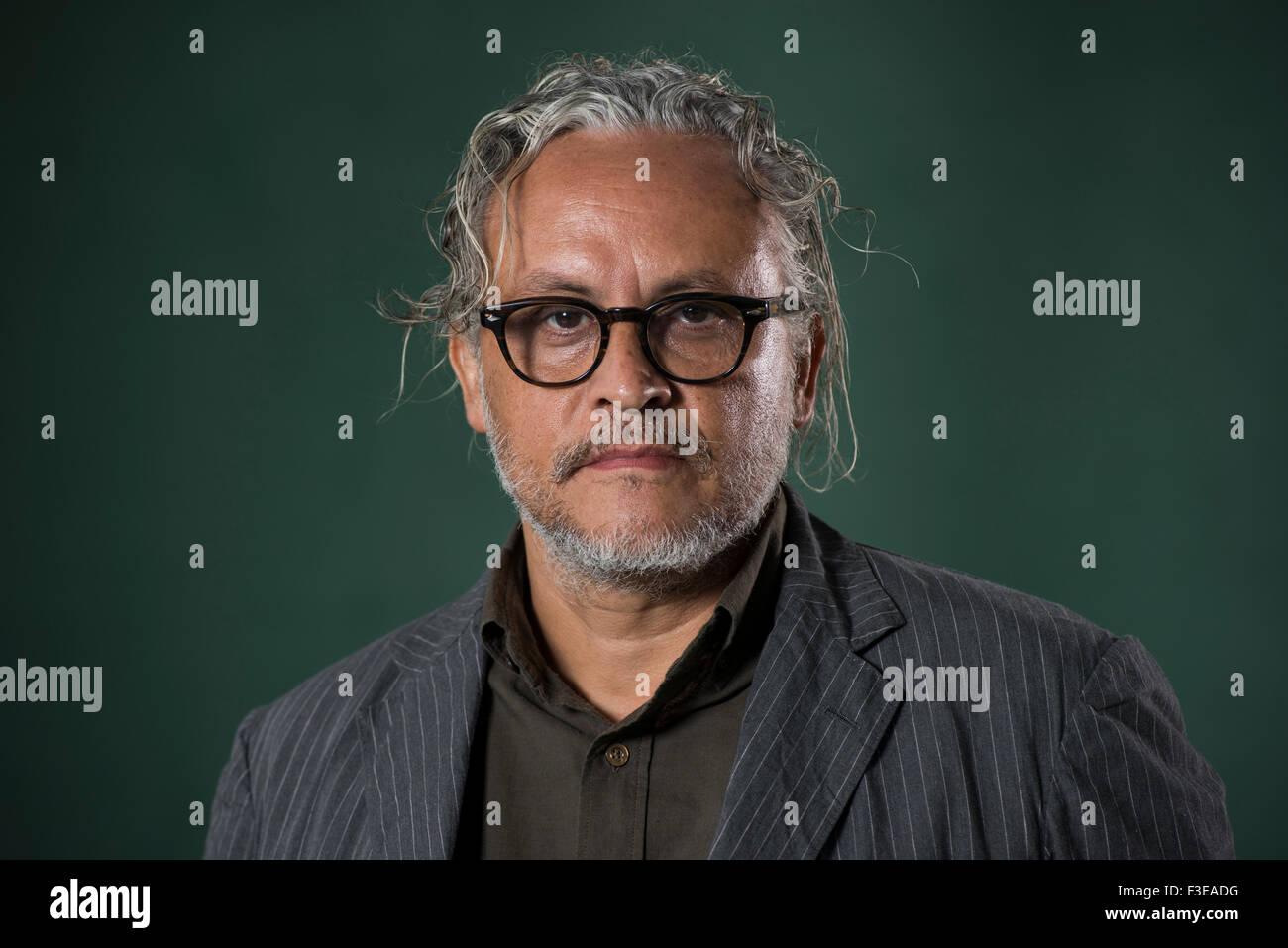 Mexican artist Gabriel Orozco. - Stock Image