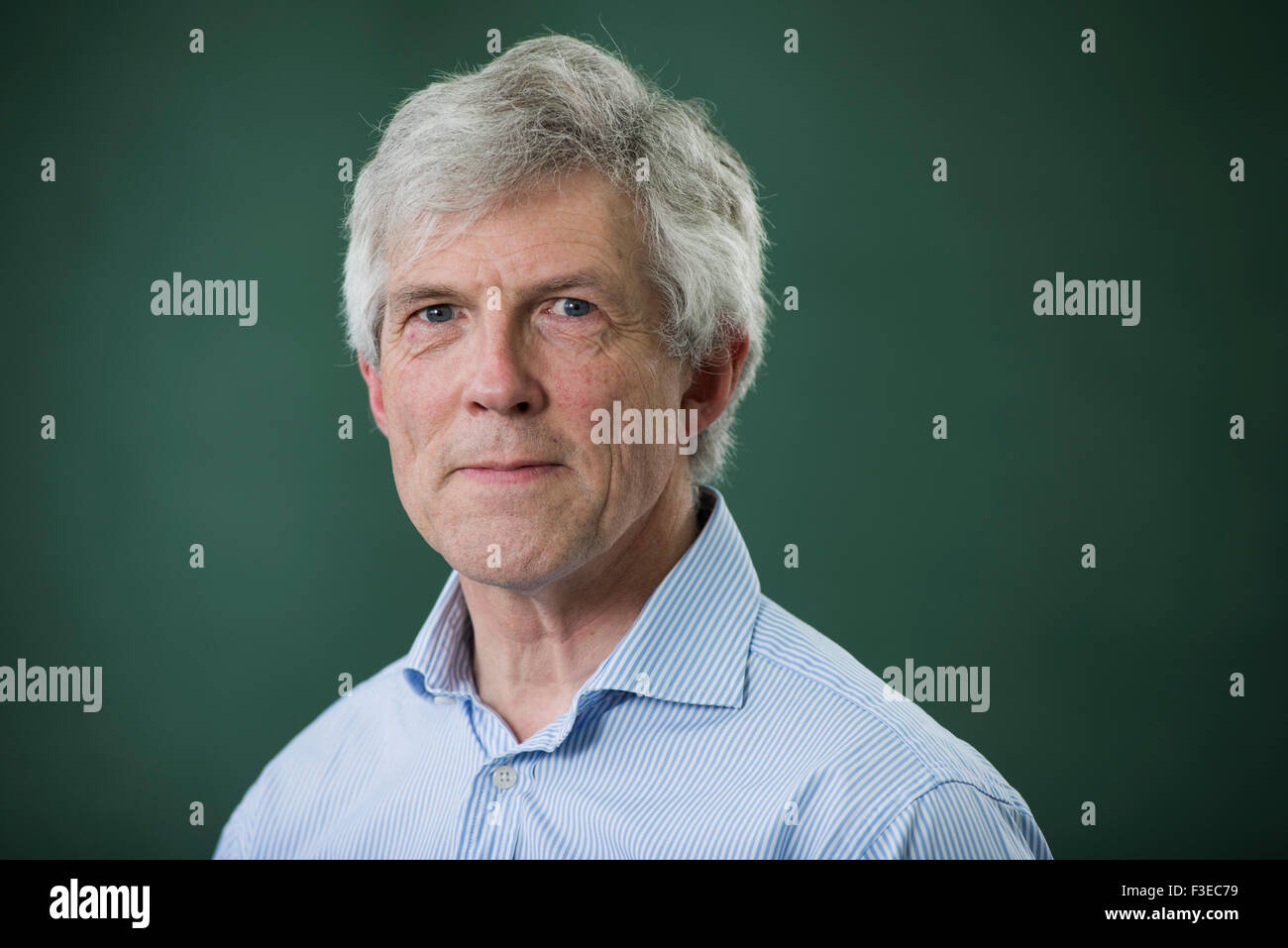Doctor Stephen Bird. - Stock Image