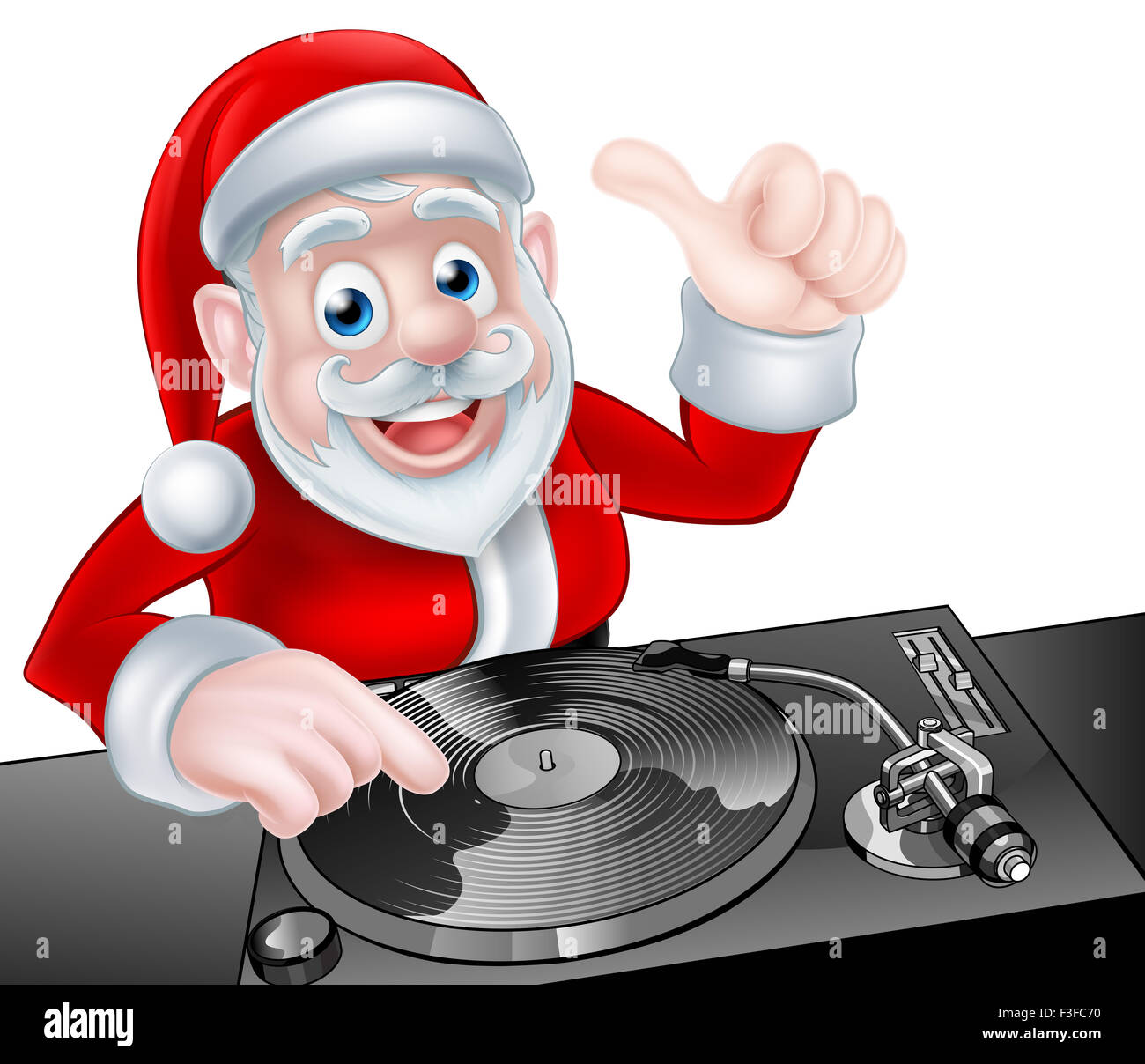 cool dj spinning decks stock photos  u0026 cool dj spinning decks stock images