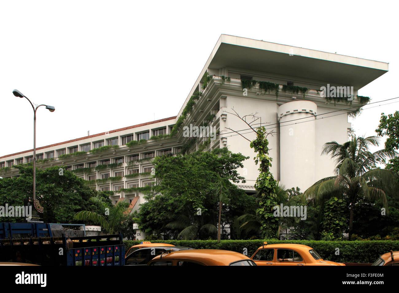 Taj bengal 5 star hotel ; Calcutta ; West Bengal ; India - Stock Image