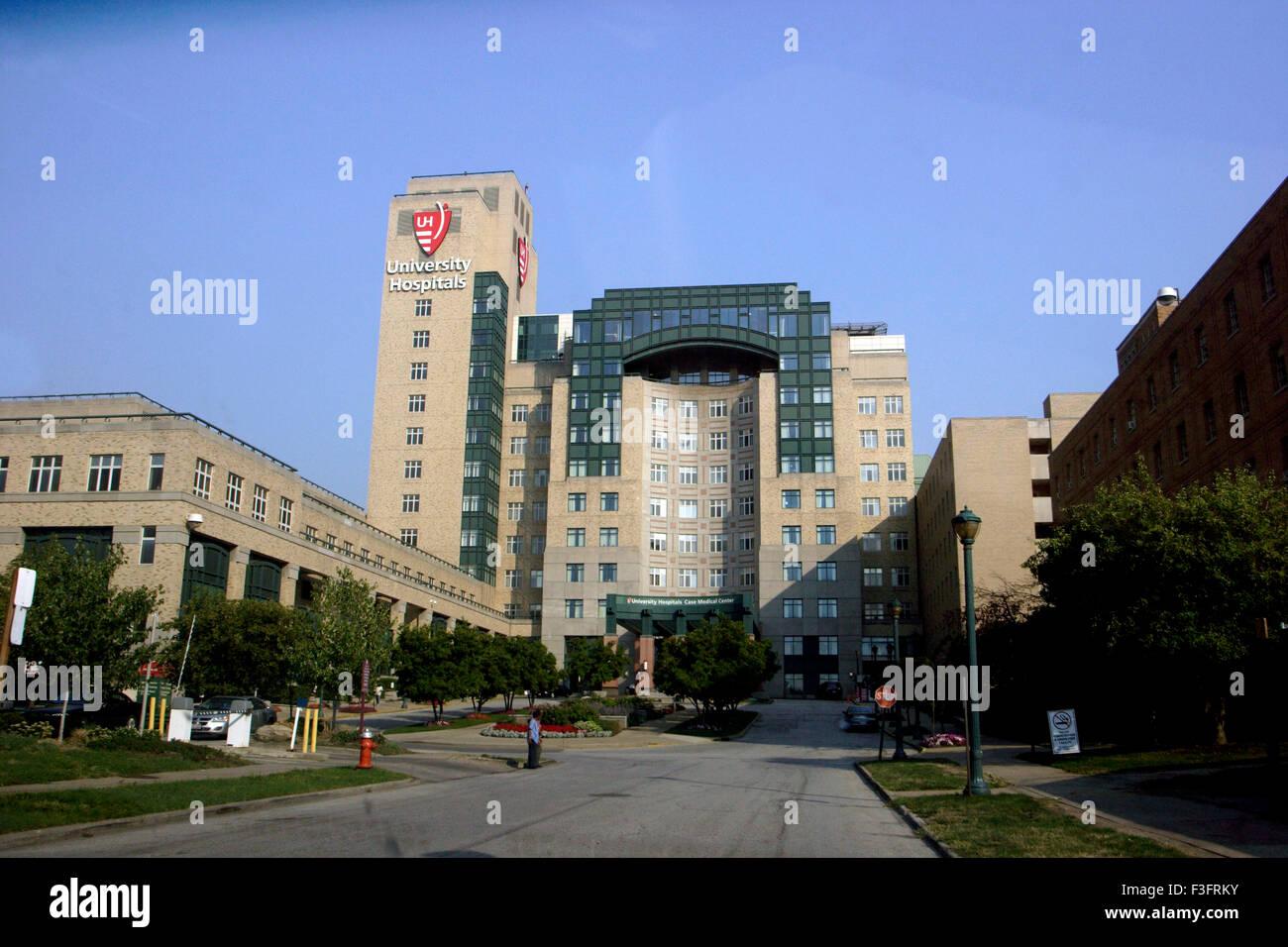 University Hospitals Stock Photos & University Hospitals Stock