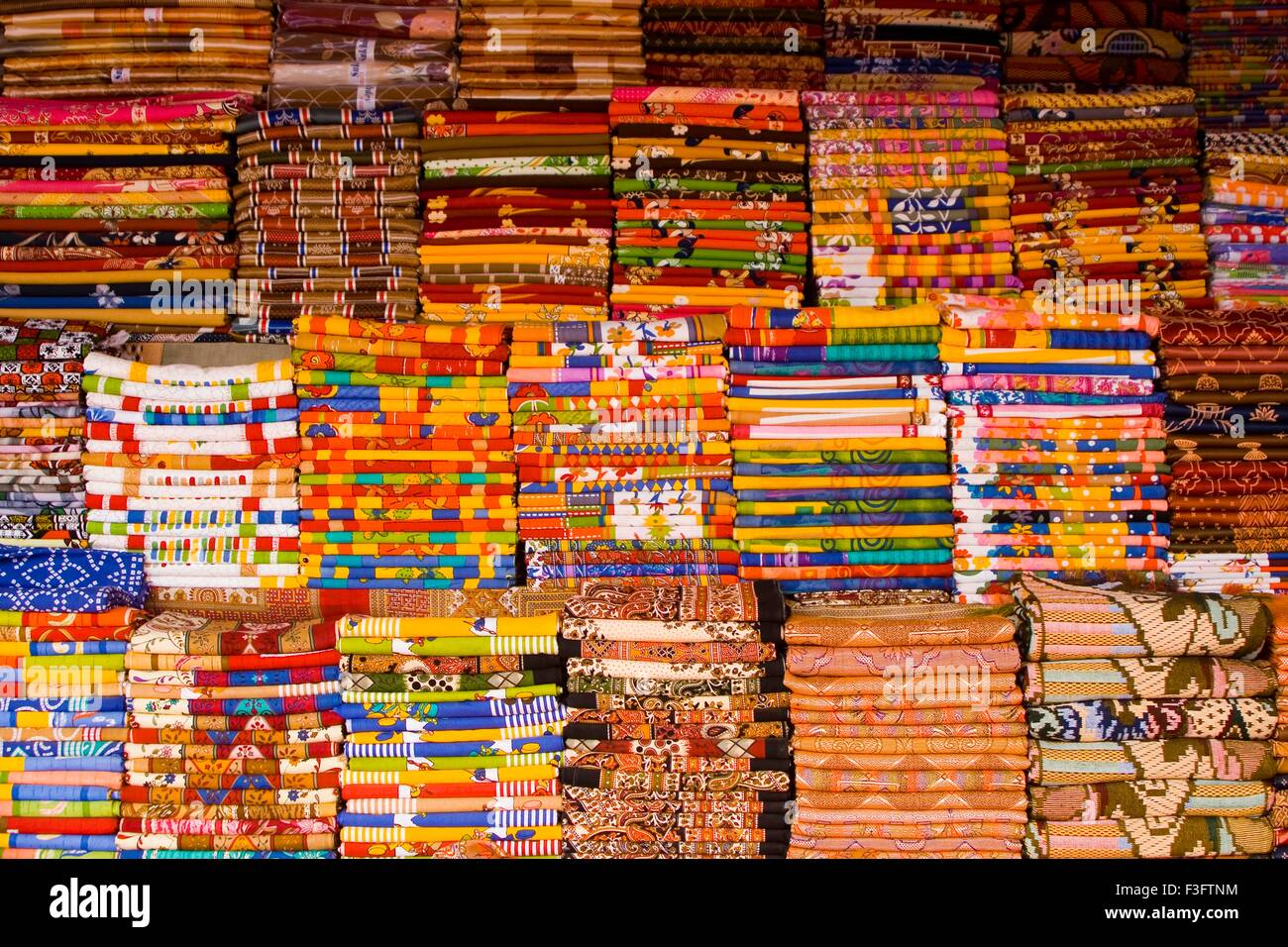 Bed Sheet Shop ; Allahabad ; Uttar Pradesh ; India