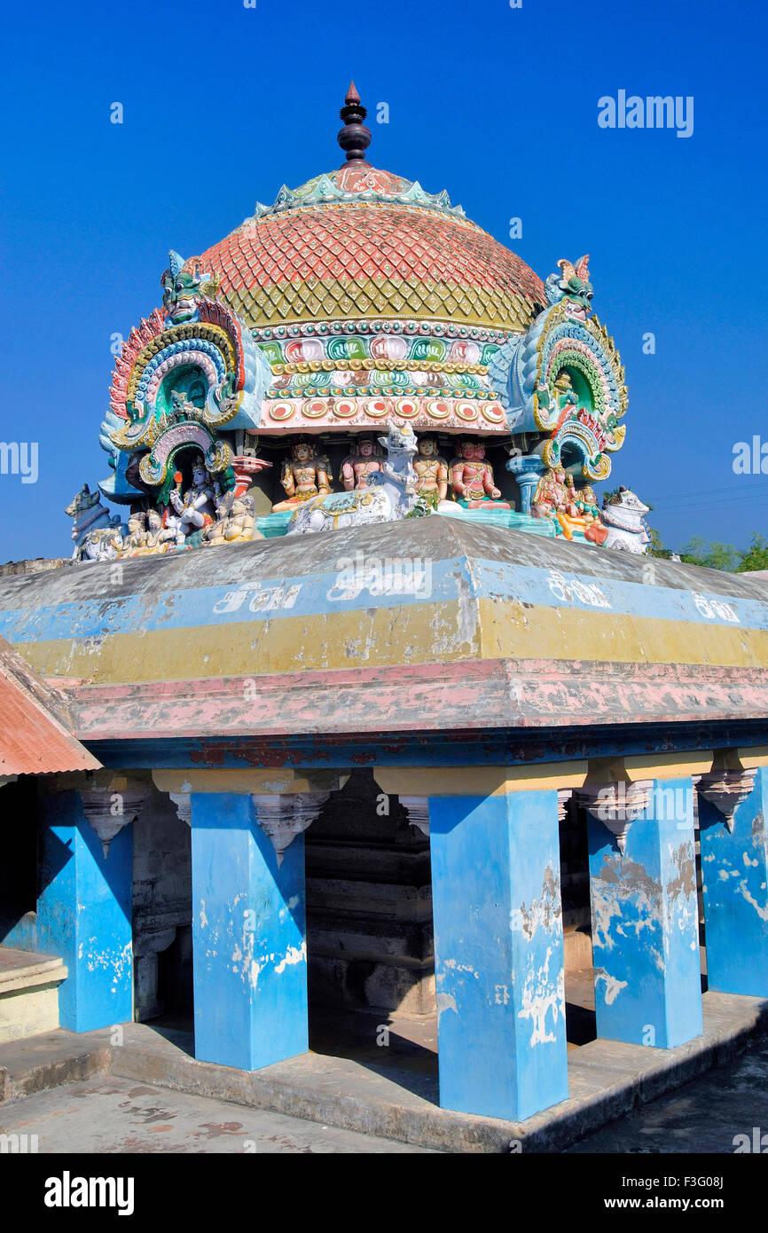 Konerirajapuram Stock Photos & Konerirajapuram Stock Images