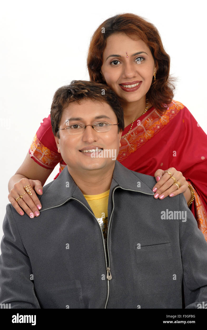 indian wife white husband