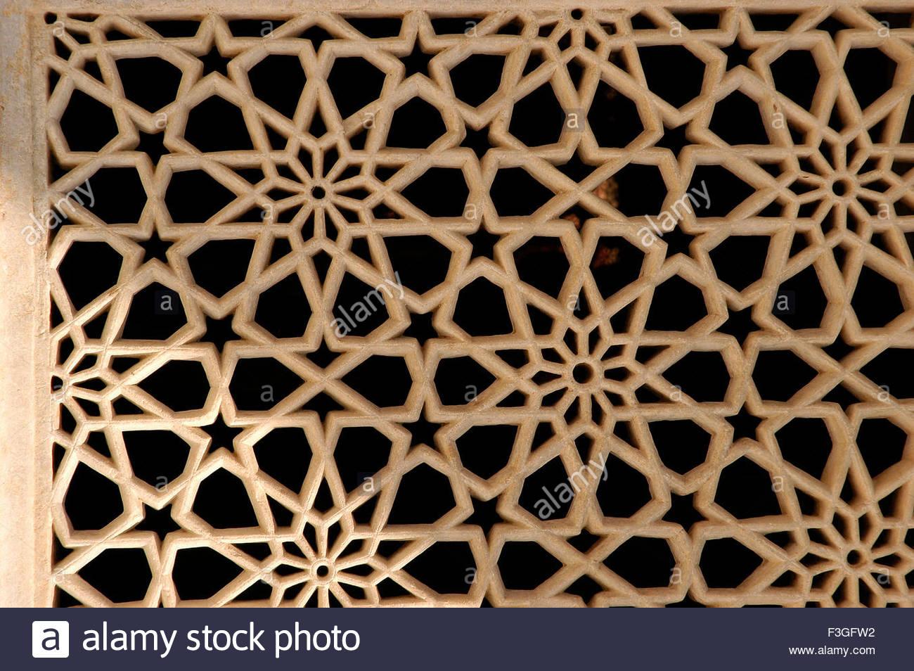 Stone Jali Stock Photos Stone Jali Stock Images Alamy