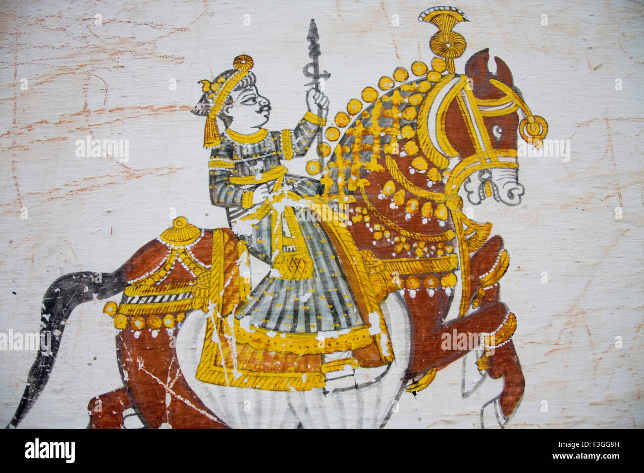 King Riding Horse High Resolution Stock Photography And Images Alamy
