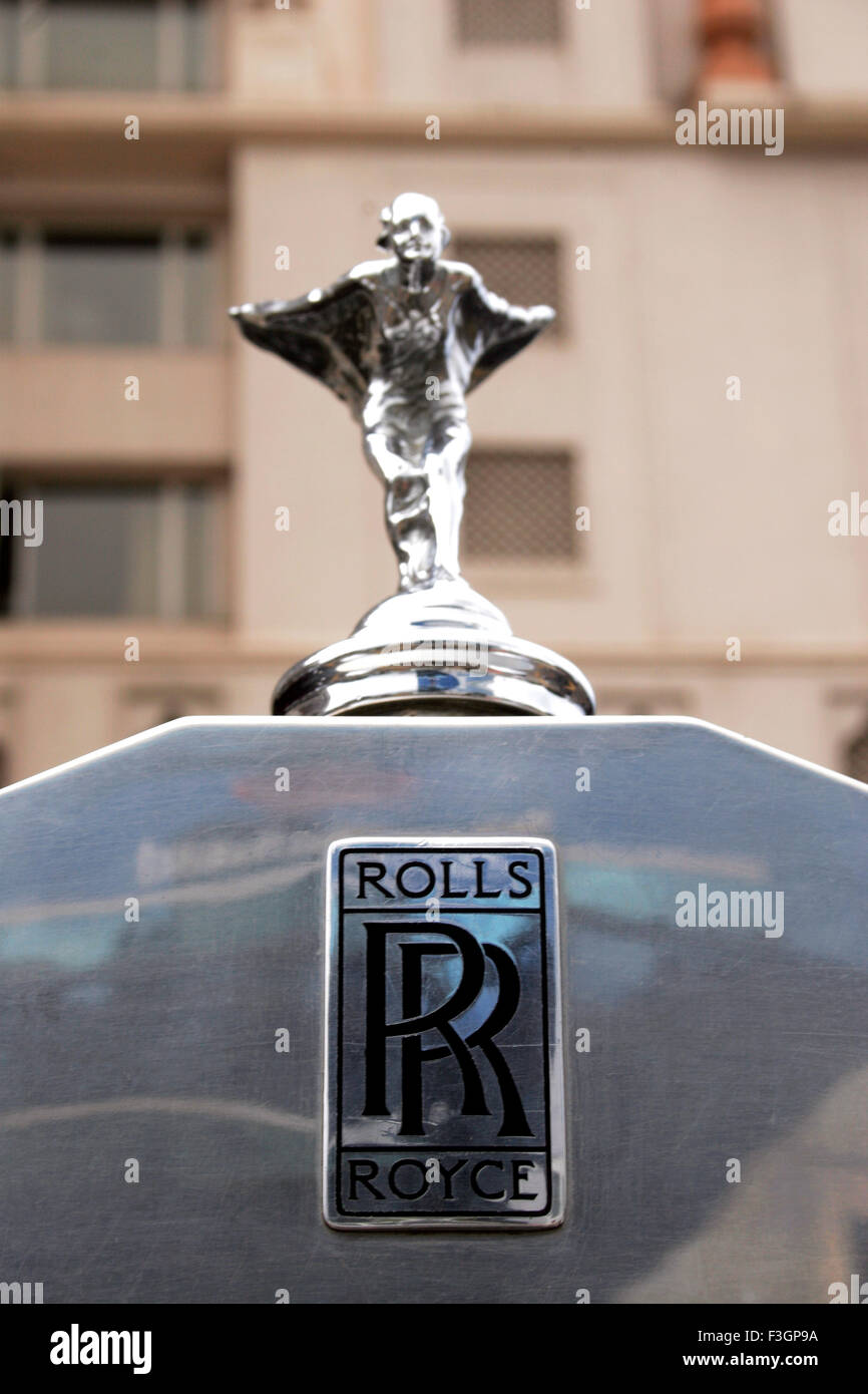 rolls royce emblem stock photos rolls royce emblem stock images