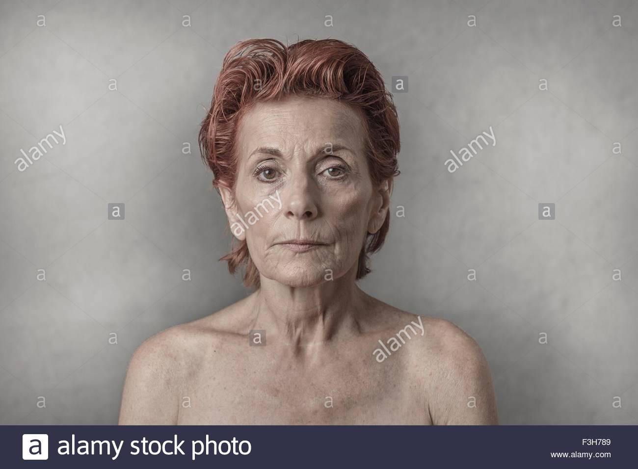 Mature fat tits hairy woman