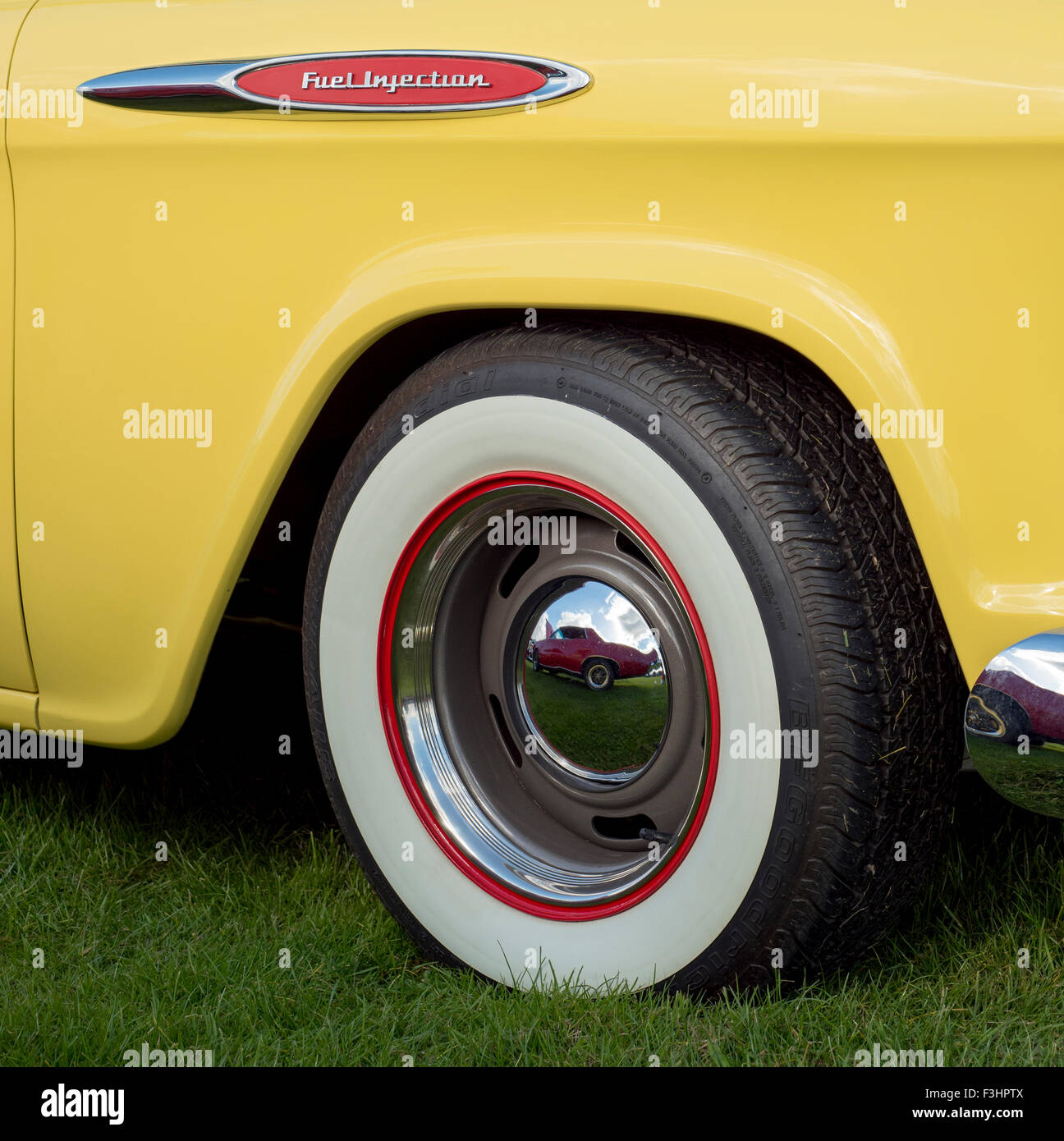 White Wall Tire Stock Photos & White Wall Tire Stock Images - Alamy