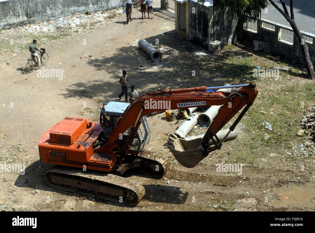 Hitachi Stock Photos & Hitachi Stock Images - Alamy