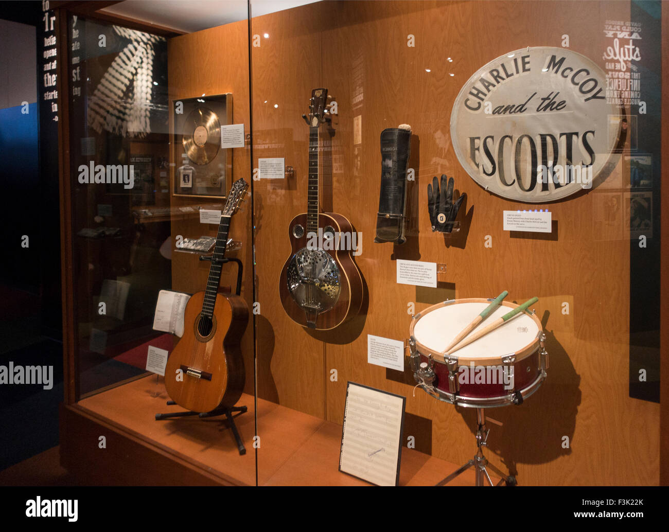Country Music Artifacts Stock Photos & Country Music Artifacts Stock