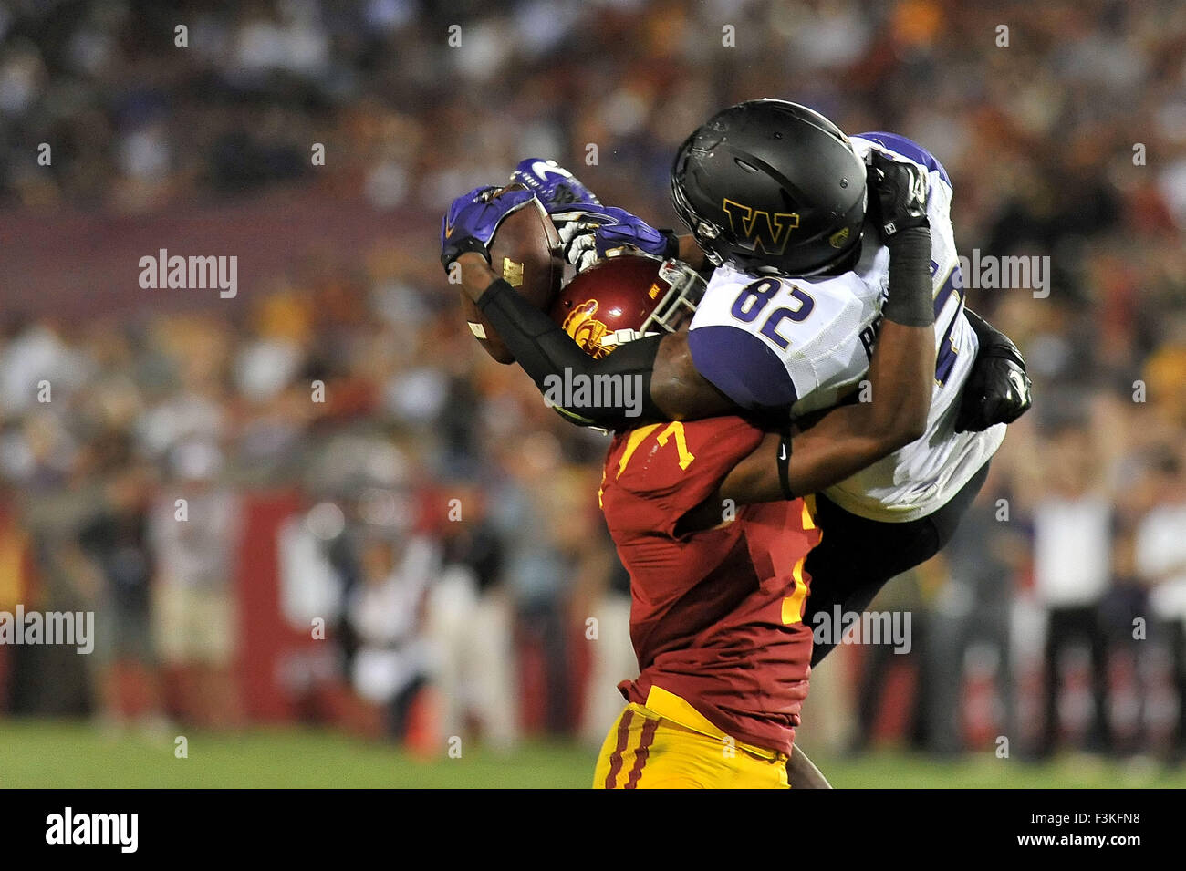 low priced 13675 63702 Los Angeles, CA, USA. 8th Oct, 2015. USC Trojans safety ...