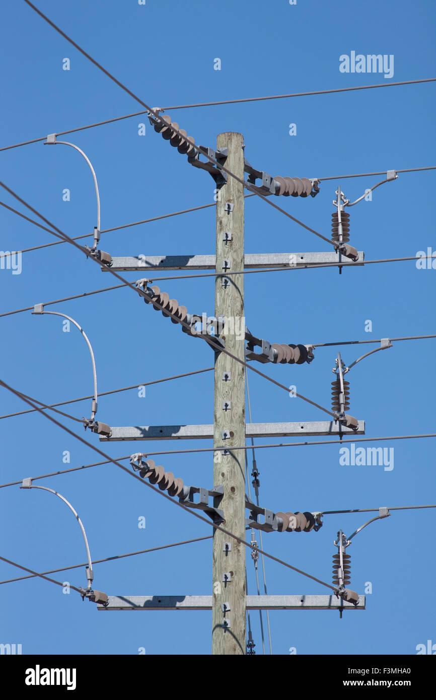 Electrical Telegraph Stock Photos & Electrical Telegraph Stock ...