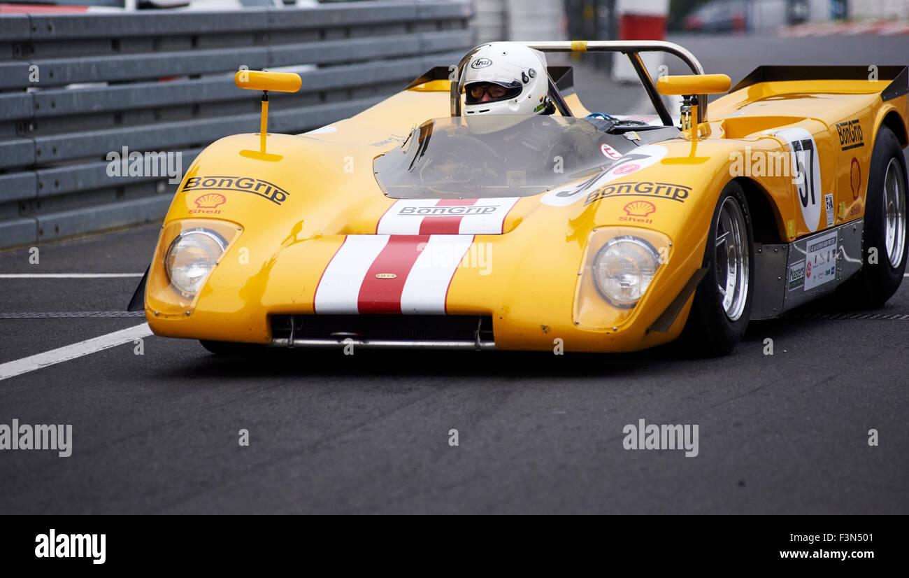 Lola Racing Cars Stock Photos & Lola Racing Cars Stock Images - Page ...