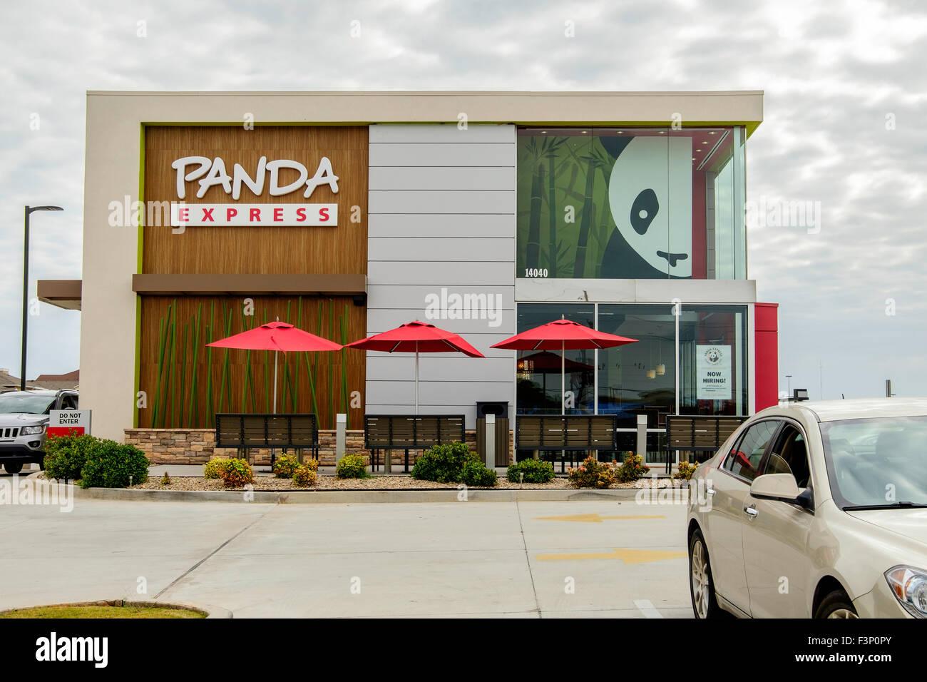 Panda Restaurant Lake Charles