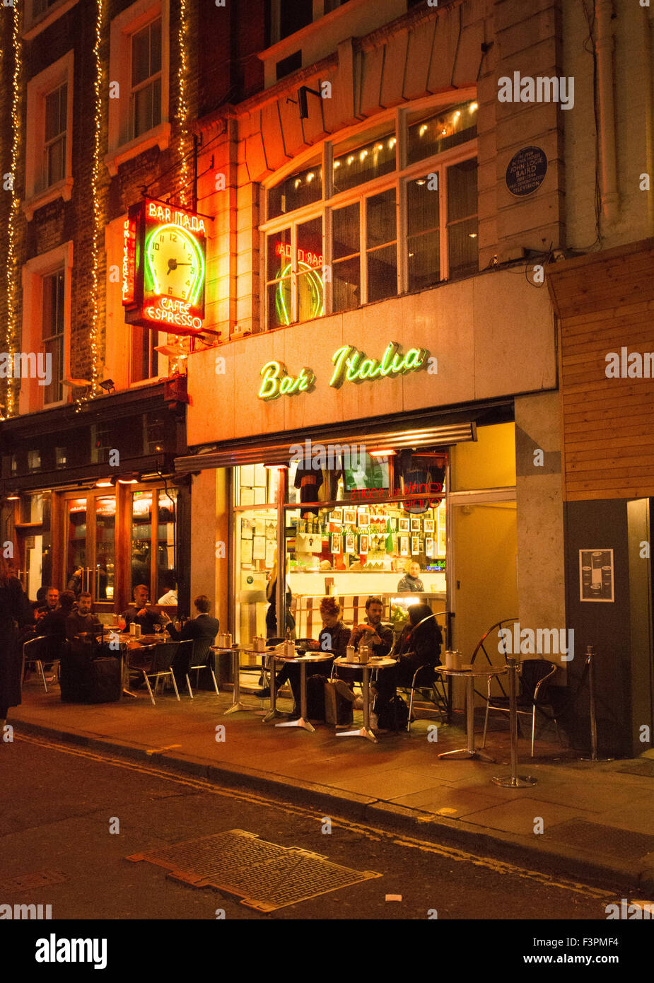 Soho Cafe Bar
