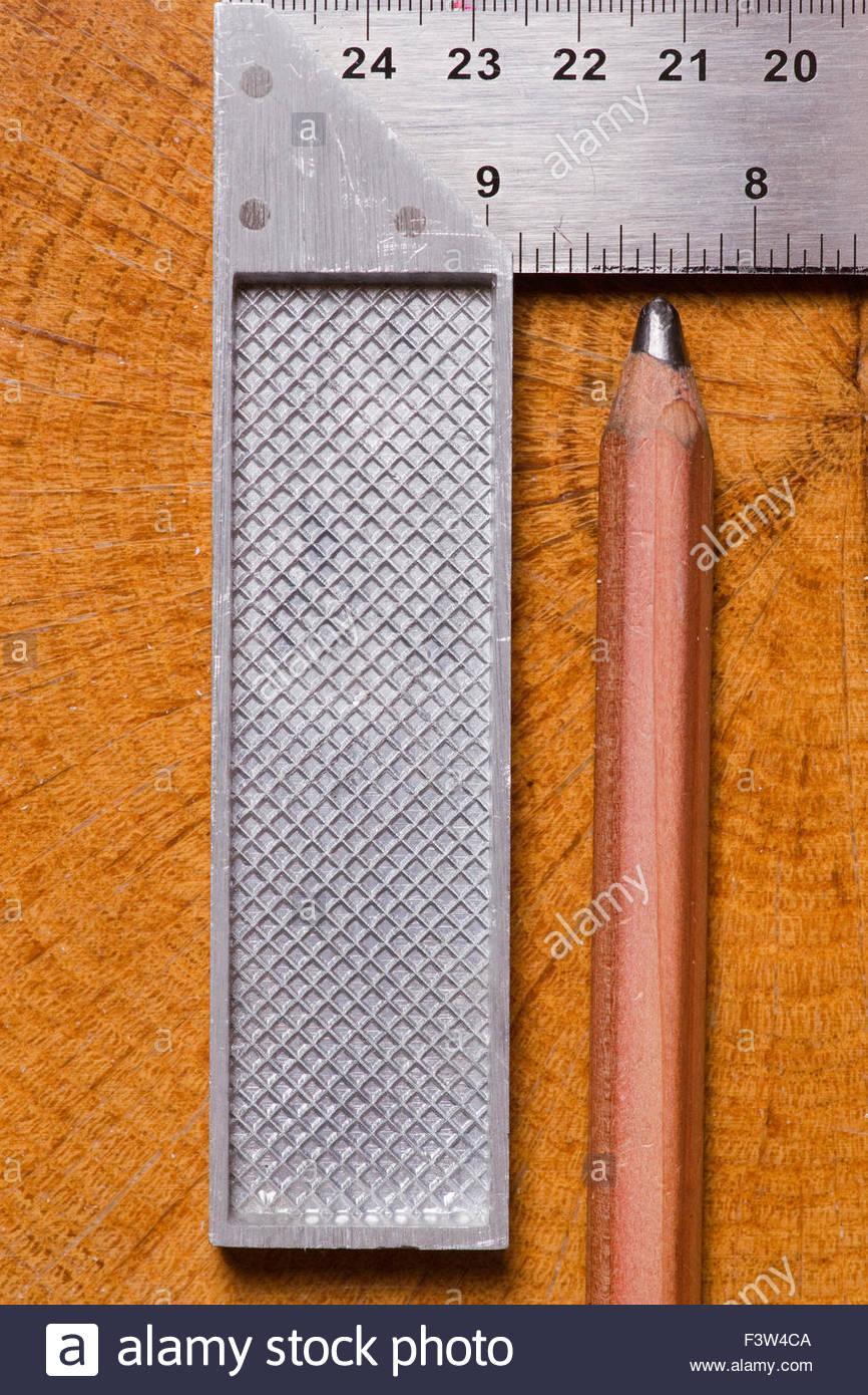 Tools - Stock Image