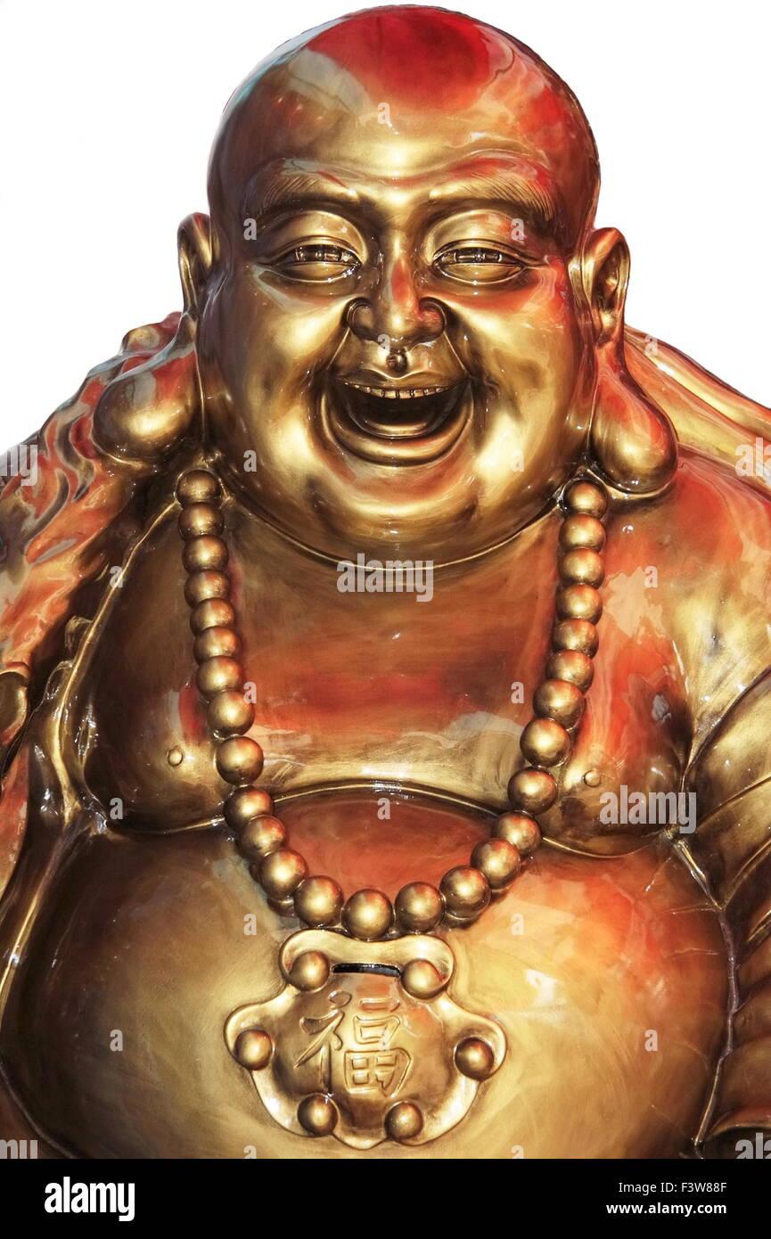 Budda 3 - Stock Image