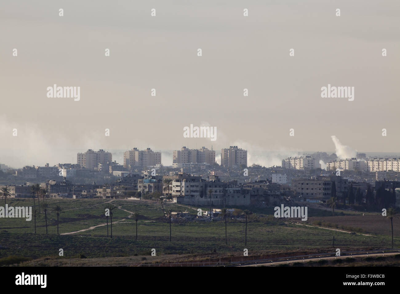 gaza strip photo