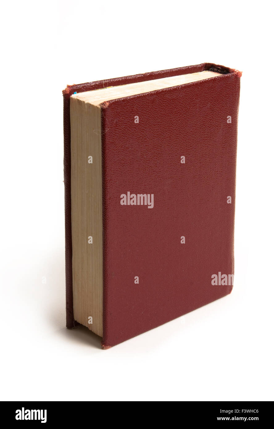 Book - Stock Image