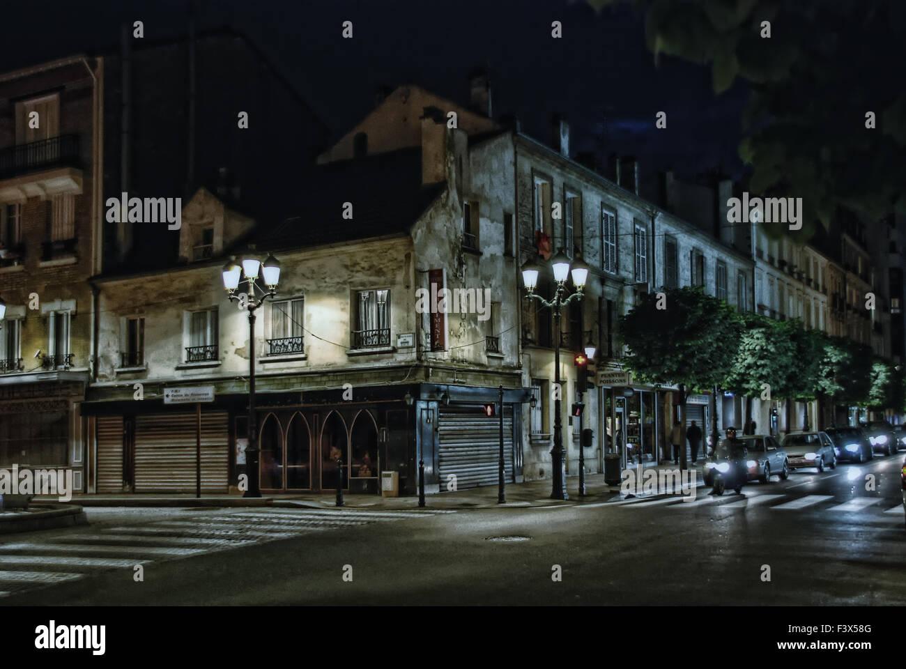 Little Paris Stock Photos & Little Paris Stock Images - Alamy