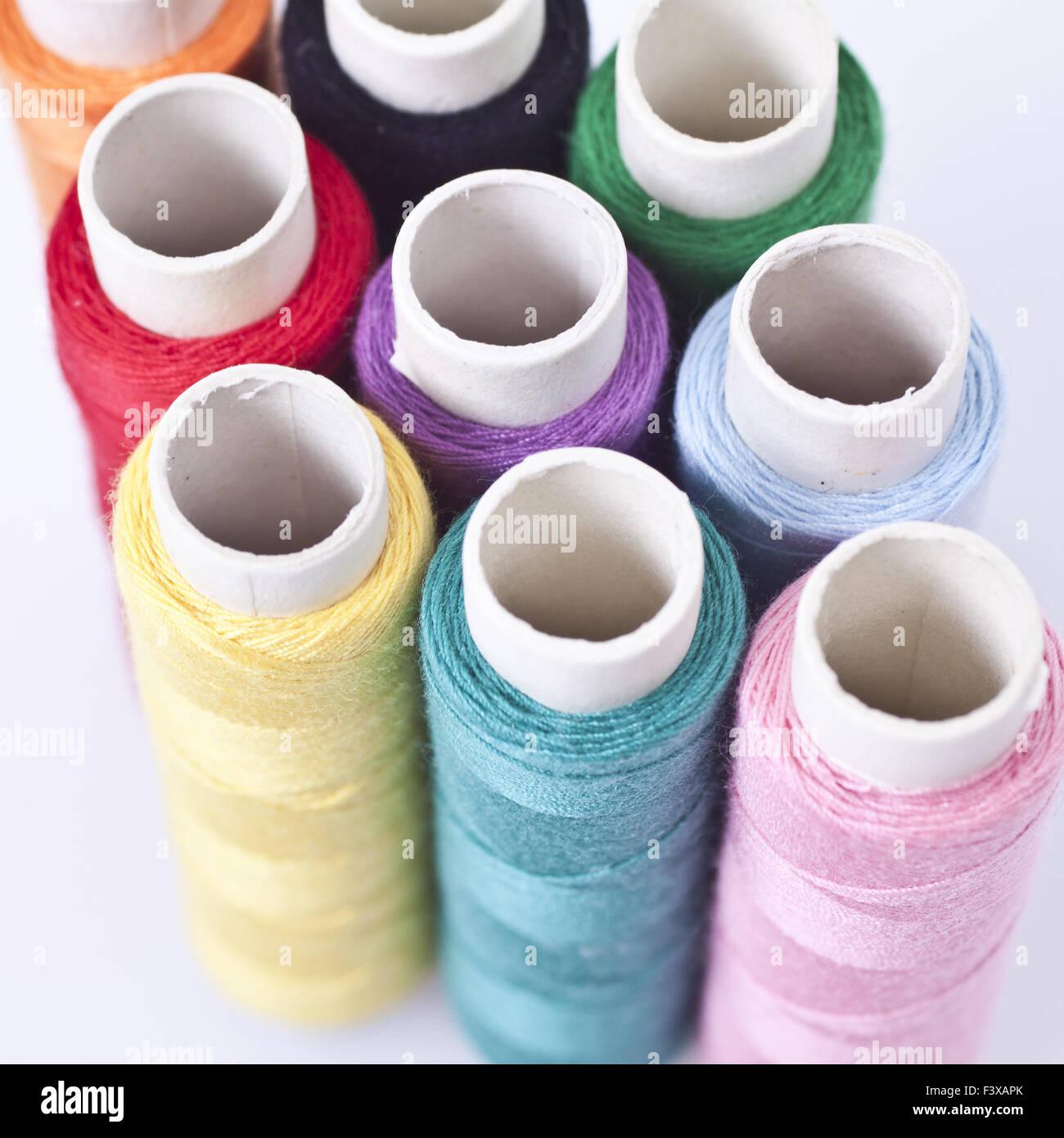 Yarn Reel Stock Photos & Yarn Reel Stock Images - Alamy