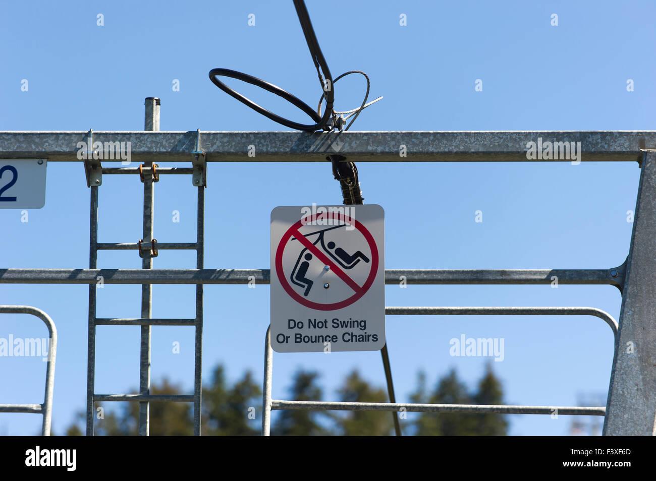 Warning Instructions Sign Stock Photos Warning Instructions Sign
