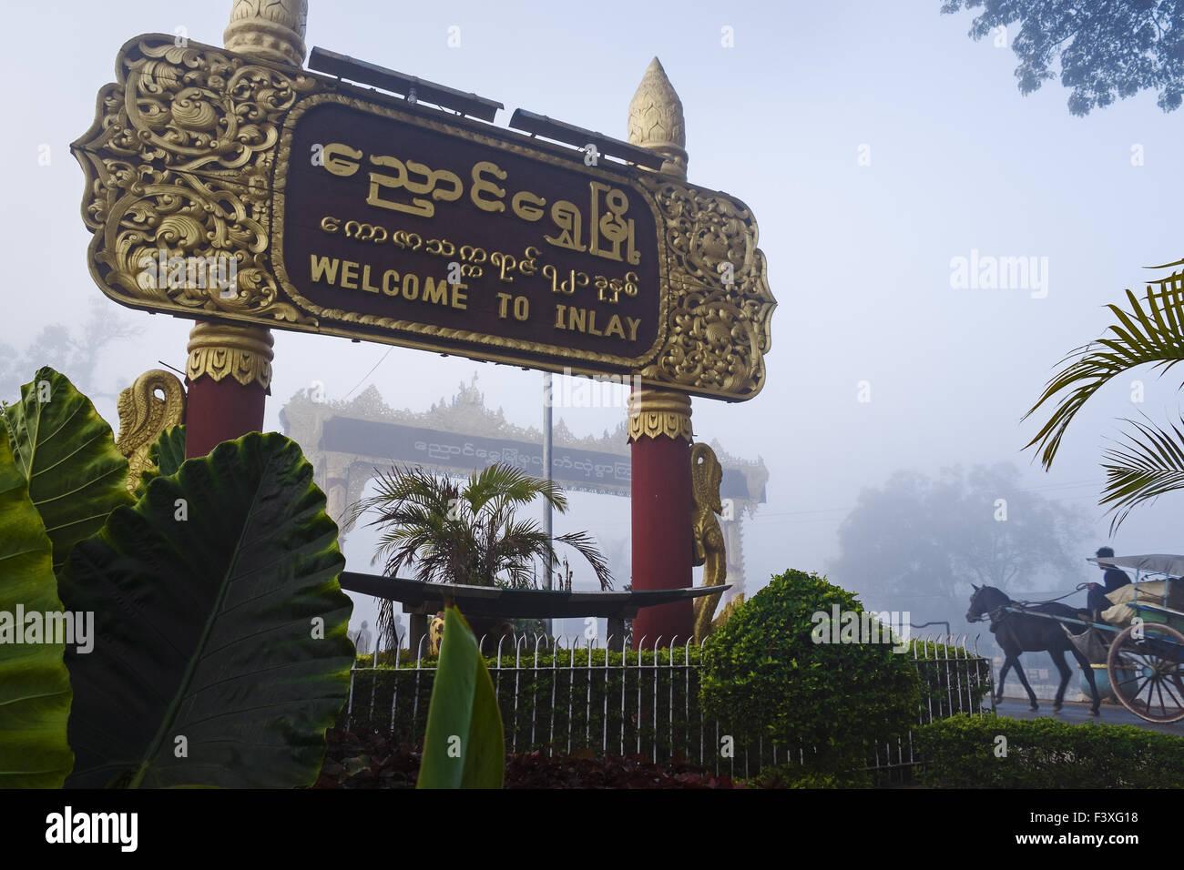 Bagan Shwe Kaung Kin Guest House Myanmar, Asia Ideally ...