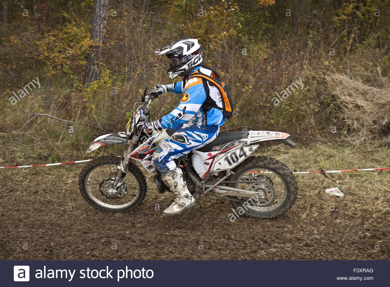 Offroad - Stock Image
