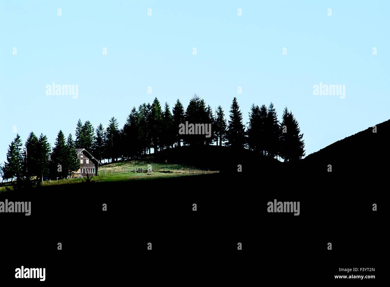 alp - Stock Image