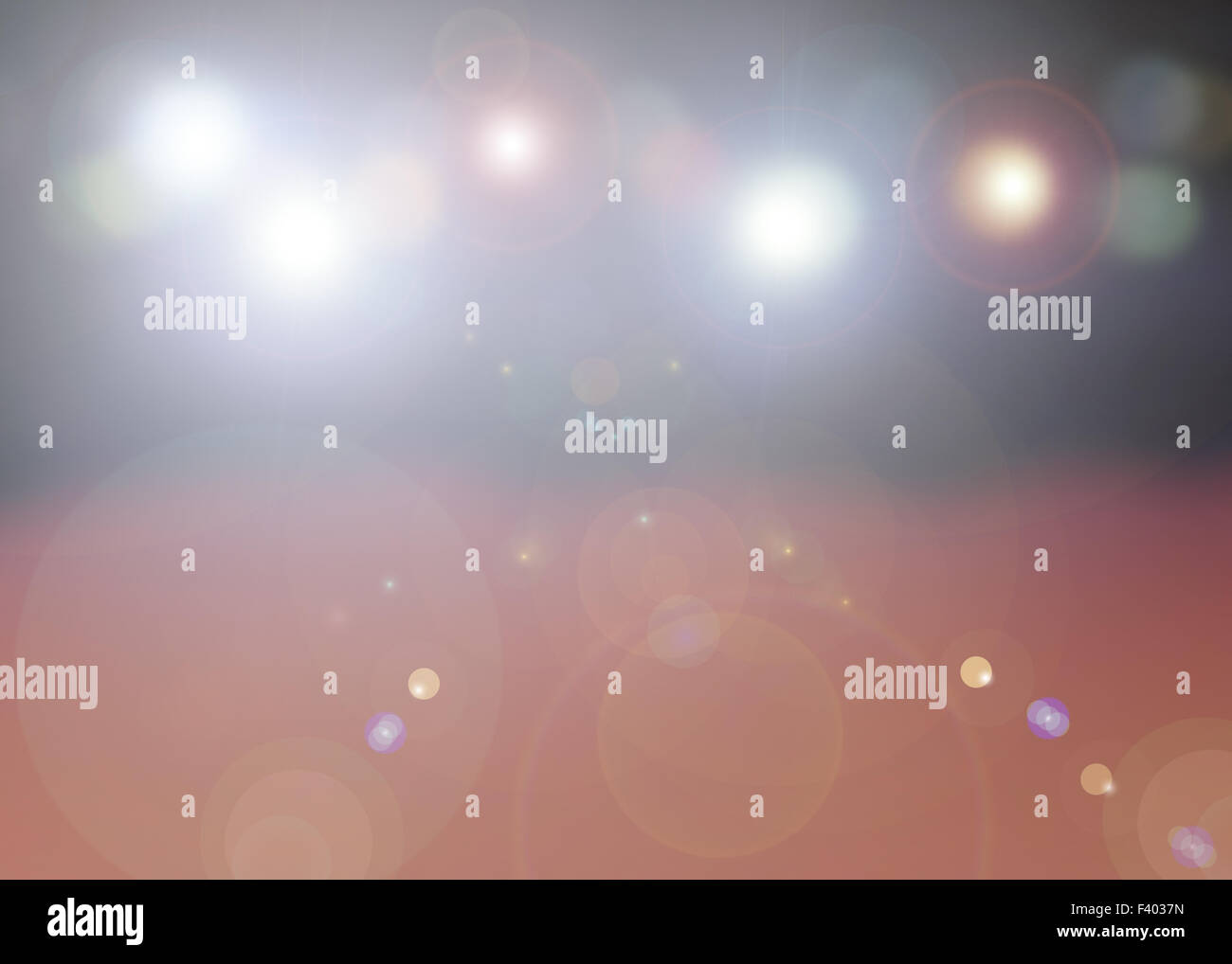 Celebration background - Stock Image