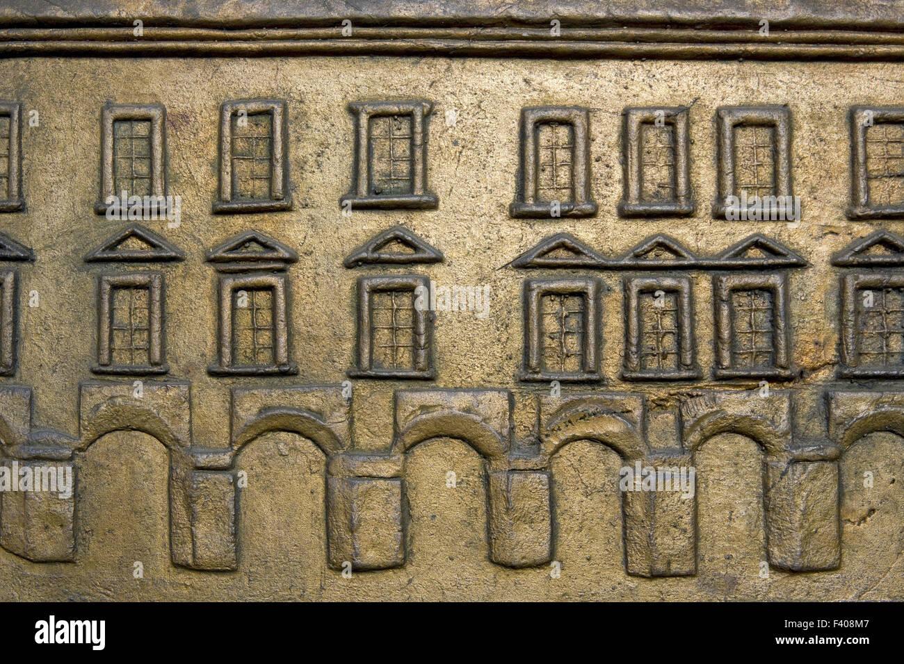 Bronze Windows