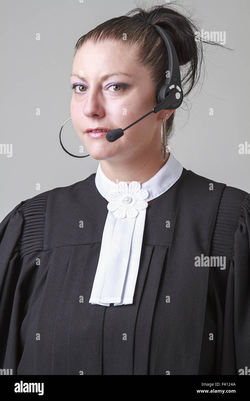 Phone help - Stock Image