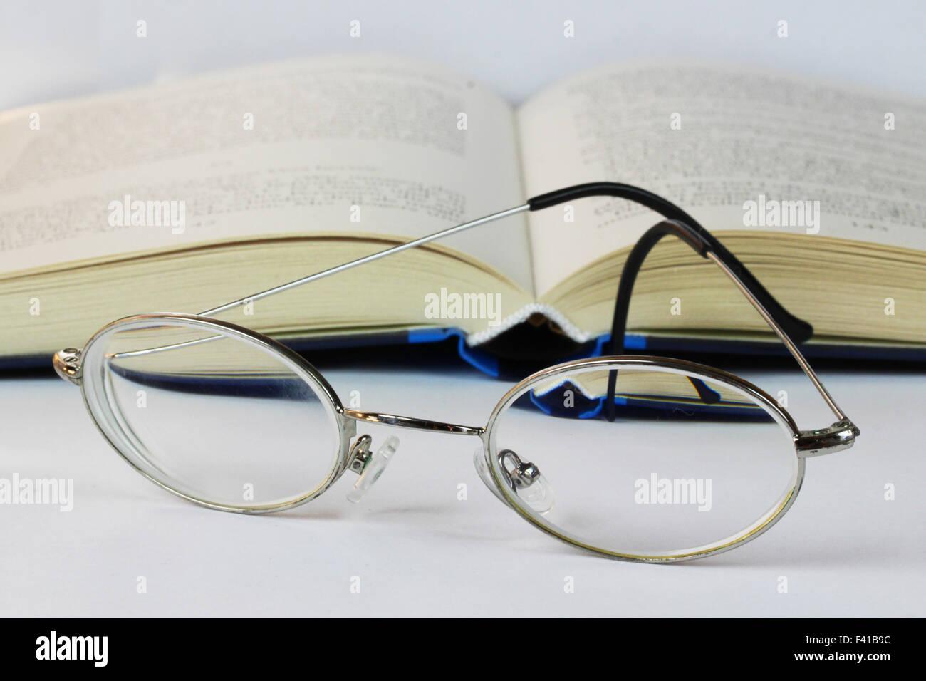 eyeglasses - 8 Stock Photo
