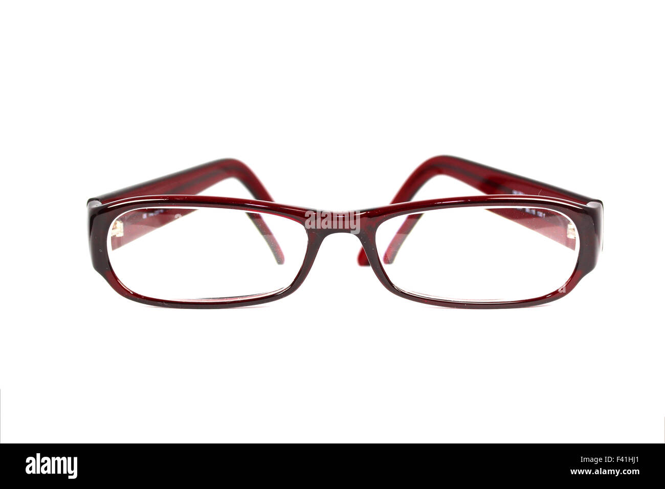 eyeglasses Stock Photo