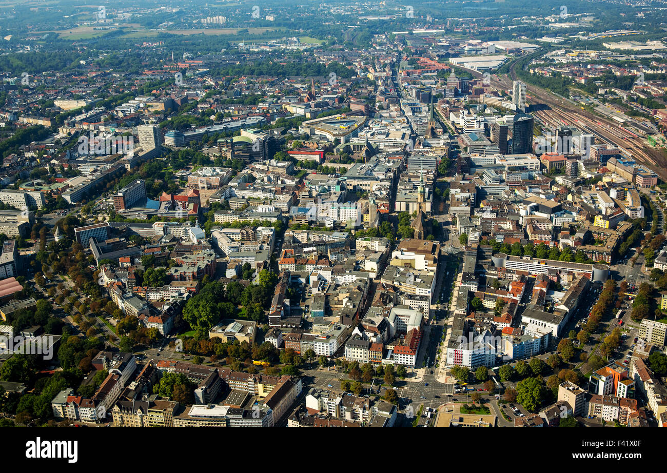 Dortmund City Centre High Resolution Stock Photography and Images - Alamy
