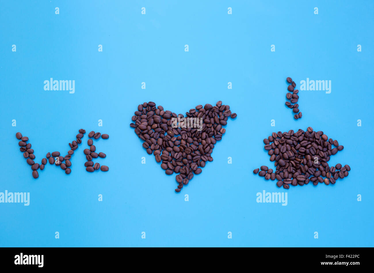 Fresh Coffee Beverage Meaning Cup Stock Photos & Fresh Coffee