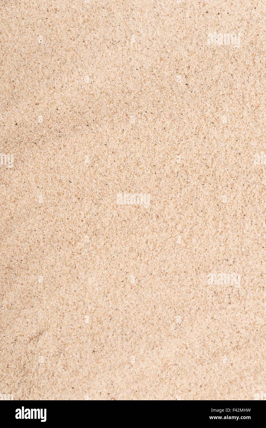 sand background - Stock Image