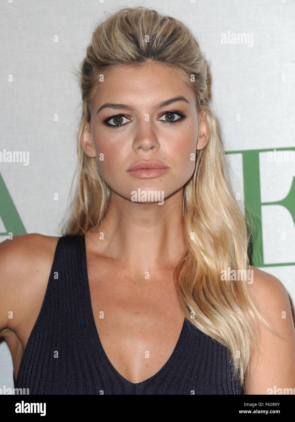 Kelly Rohrbach At Arrivals For La Mers Celebration Of An Icon Vip Party Siren Studios Los Angeles Ca October 13 2015 Dee Cercone Everett