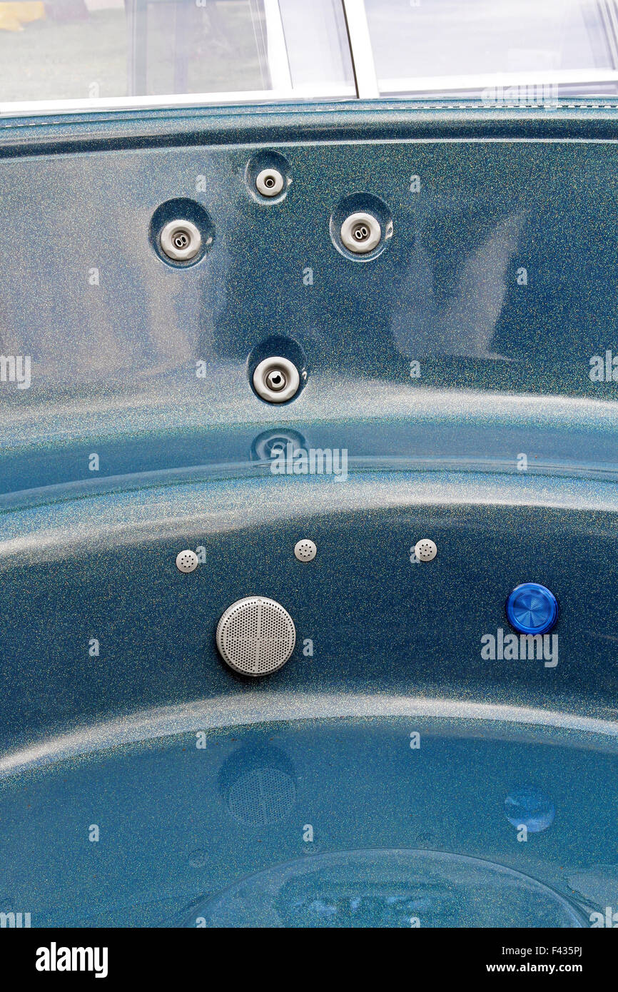 Hot Tub Stock Photos & Hot Tub Stock Images - Alamy
