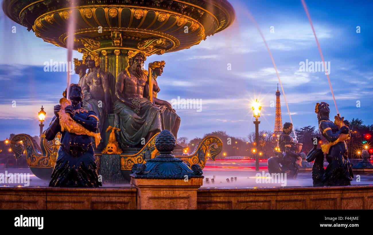Paris, France, europe - Stock Image