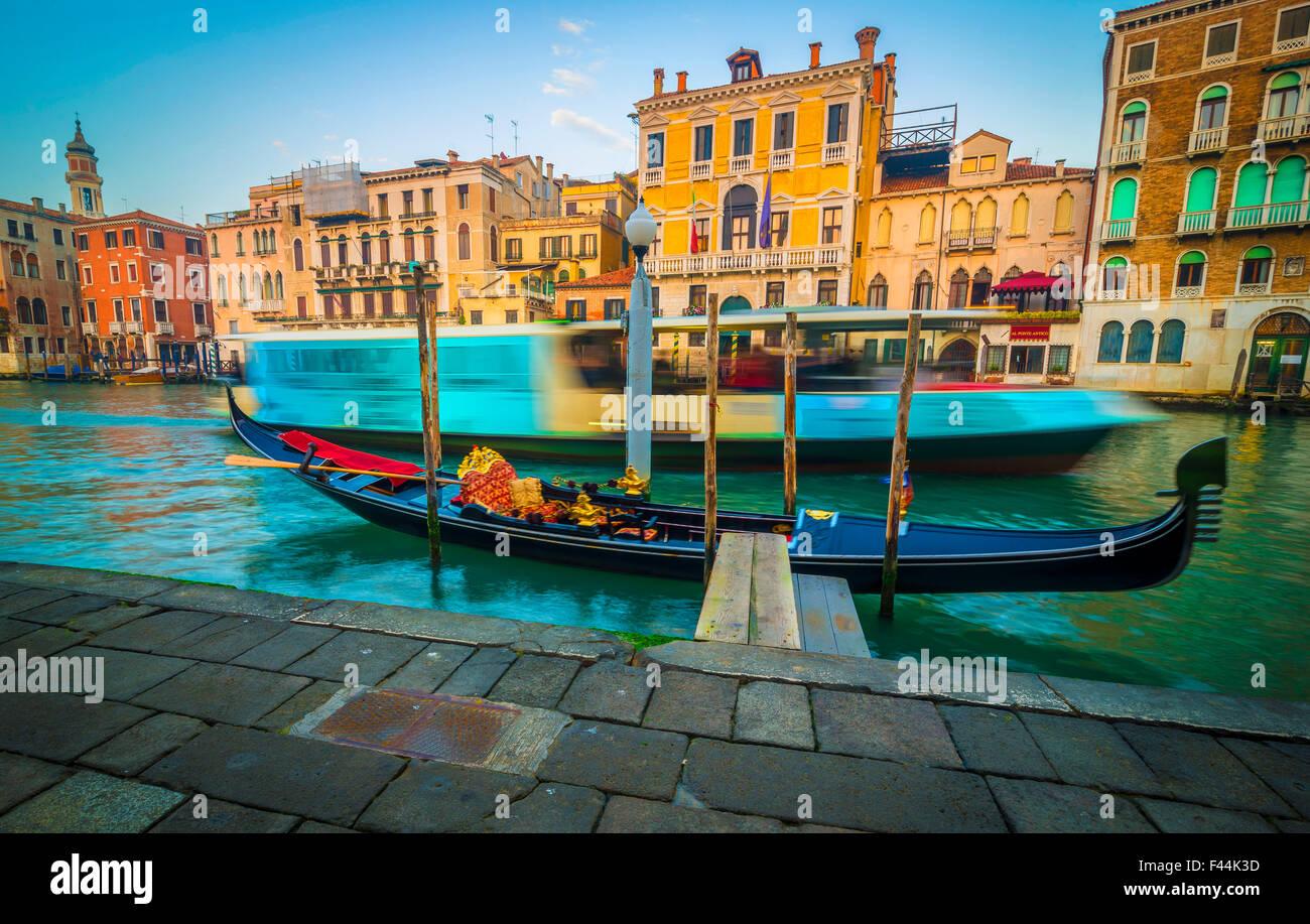 Venezia, Italy - Stock Image