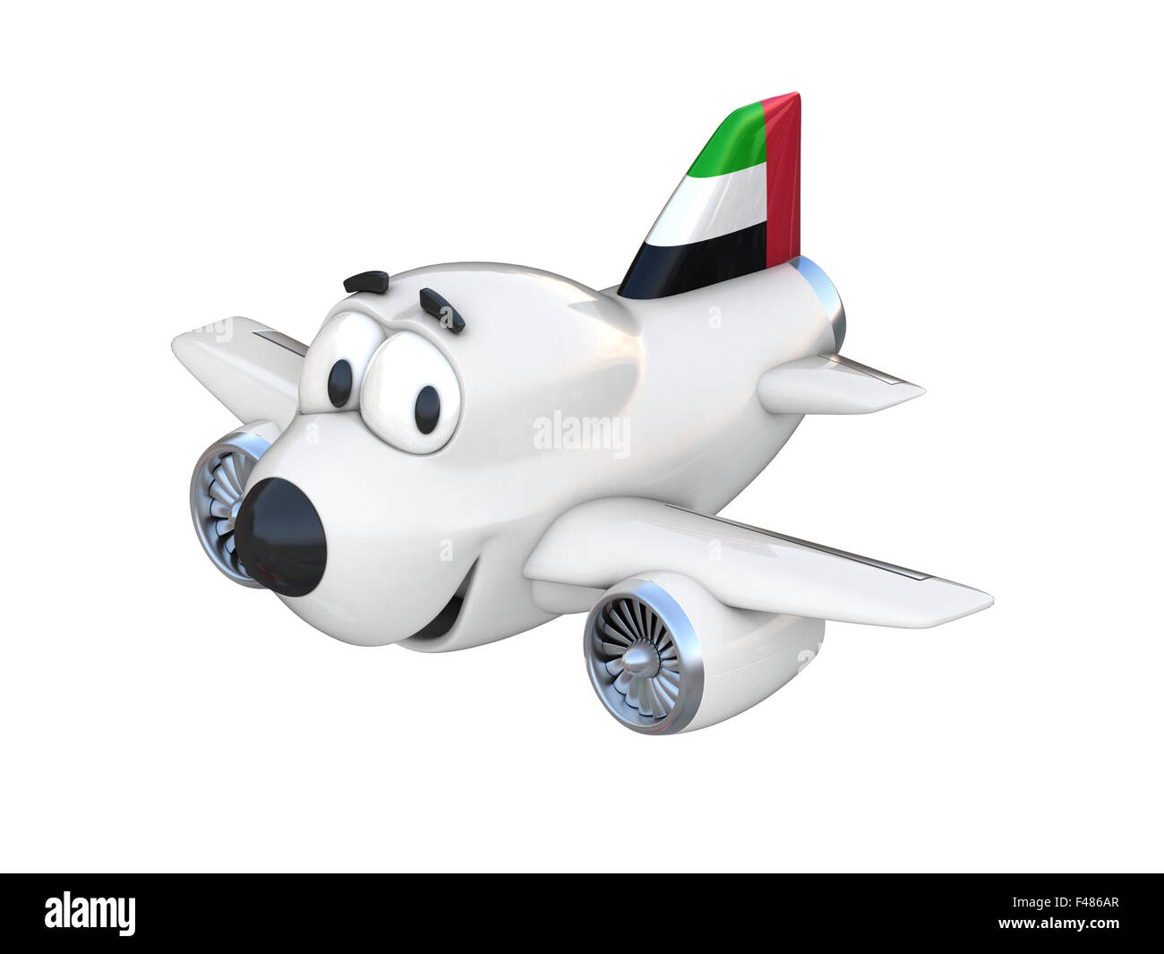 Cartoon Plane High Resolution Stock Photography And Images Alamy