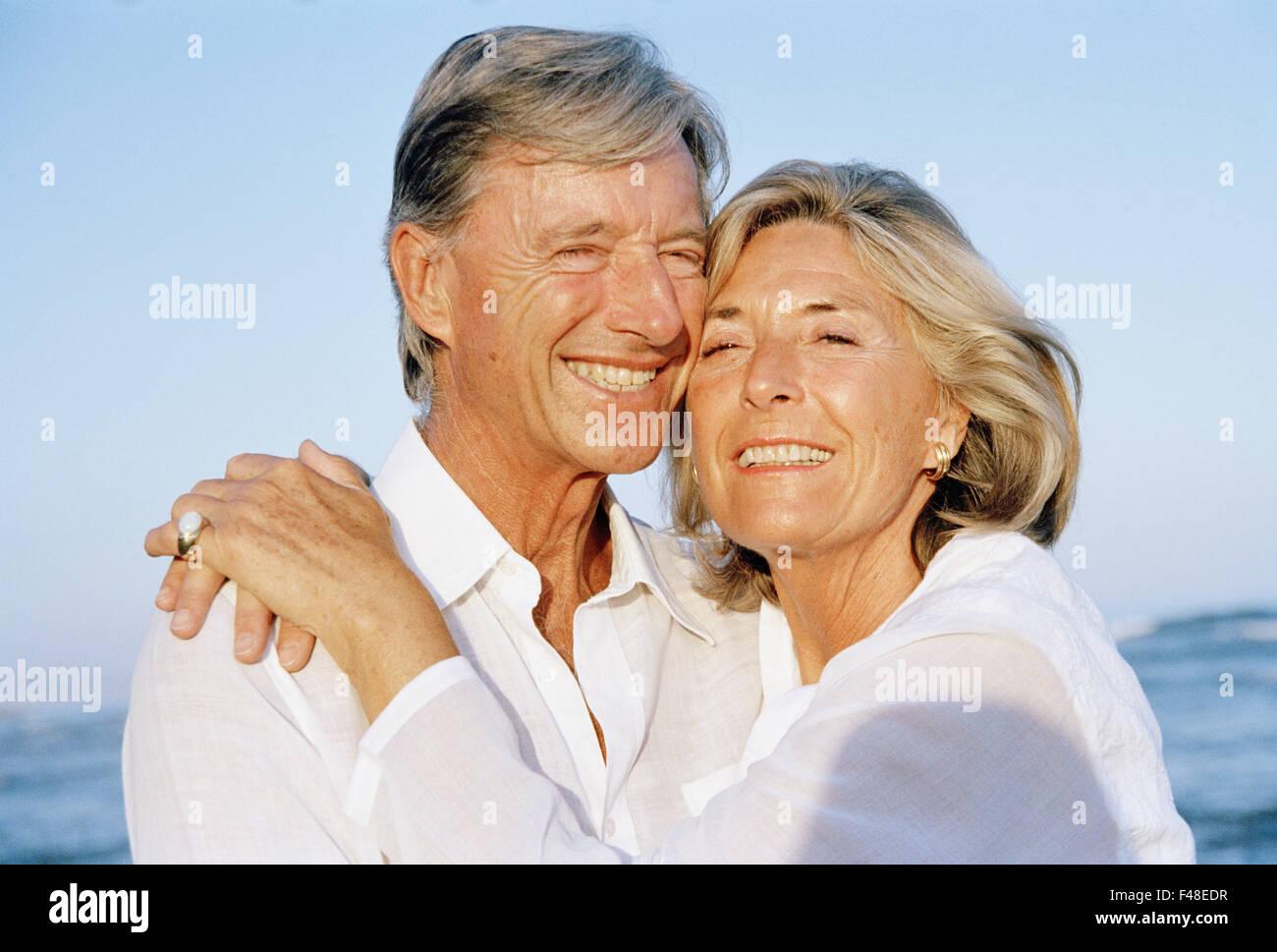 Senior dating spain