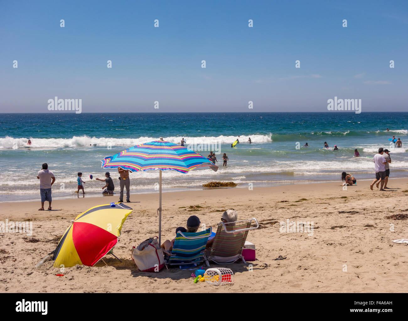 Food Near Zuma Beach
