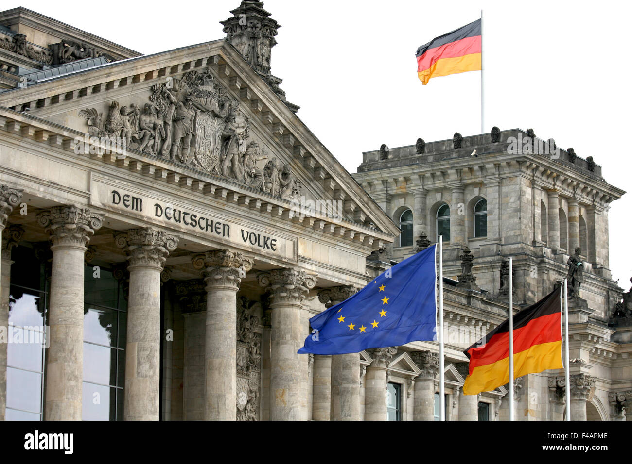 Dem Deutschen Volk Stock Photos & Dem Deutschen Volk Stock ...  Dem Deutschen V...
