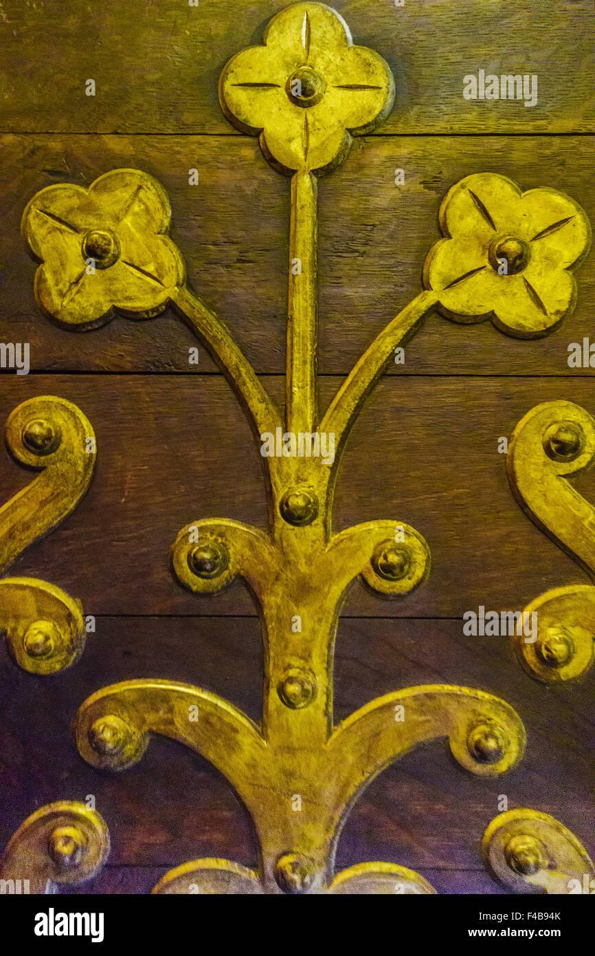 Brass Door Fixings Lisbon Portugal - Stock Image & Door Fixings Stock Photos u0026 Door Fixings Stock Images - Alamy