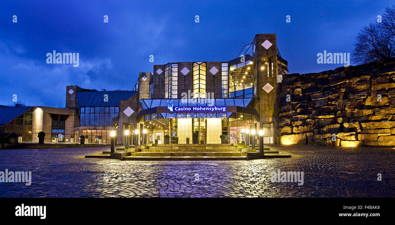 Casino Hohensyburg Dortmund