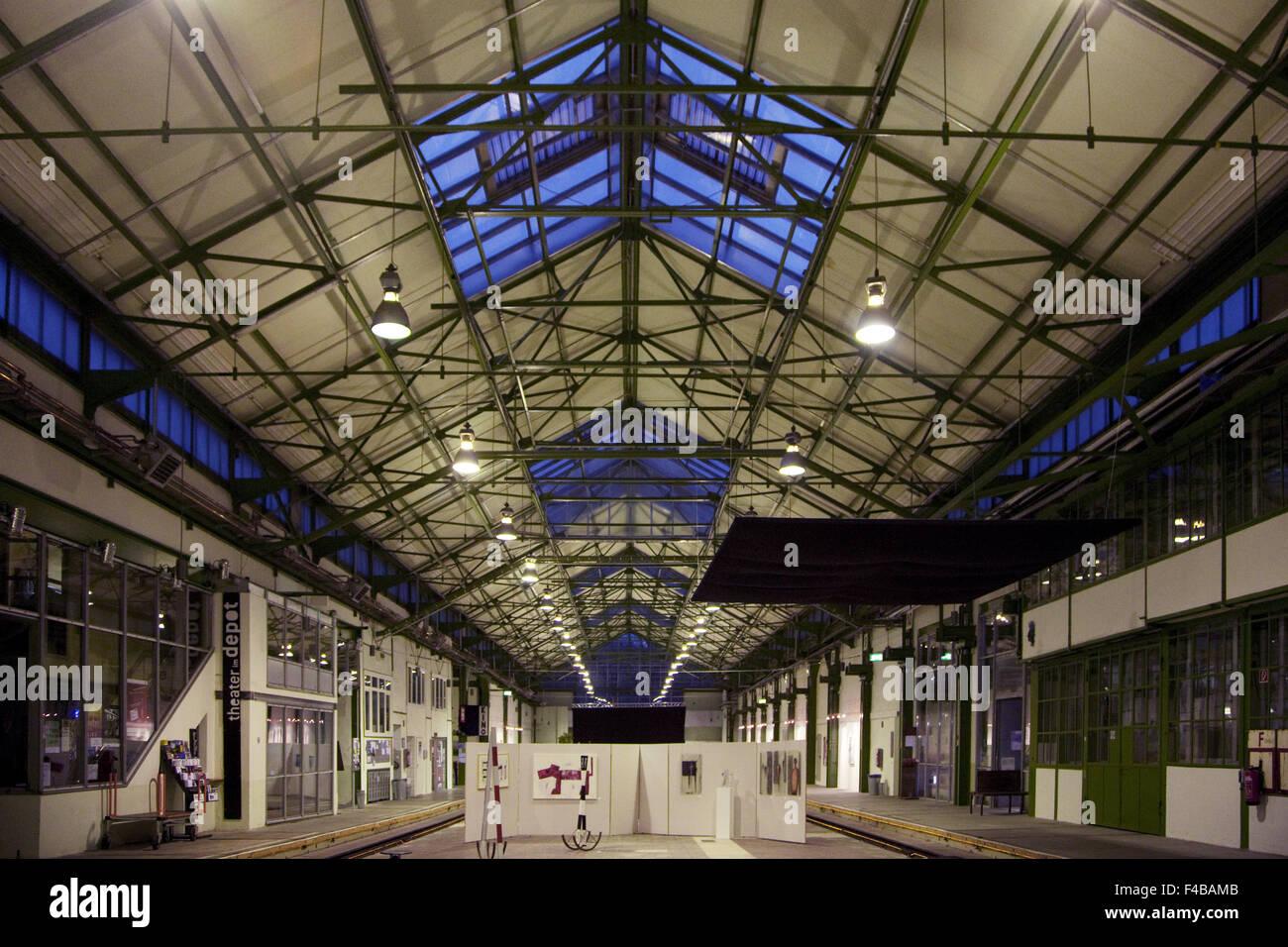 Depot Stock Photos Depot Stock Images Alamy